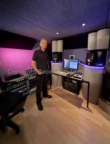 Watch our VIDEO interview with Nick Tauber: http://www.recordproduction.com/record-producer-features/nick-tauber-producer.html   Nick Tauber has produced hit records from some of the world's greatest rock bands, Thin Lizzy, Def Leppard, Marillion, Slaughter And The Dogs, UFO and Stiff Little Fingers, as well as having smash hits in the charts with top pop acts like Toyah and Bloodstone. Having a career spanningfrom the late seventies to the present day Nick has earned a reputation as one of the industry's most respected producers.