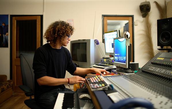Blossom Studios Wales