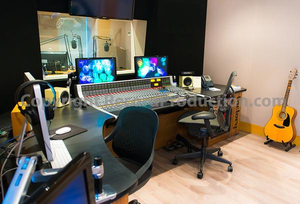 Factory Studios