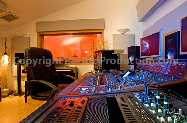 High Barn Studios