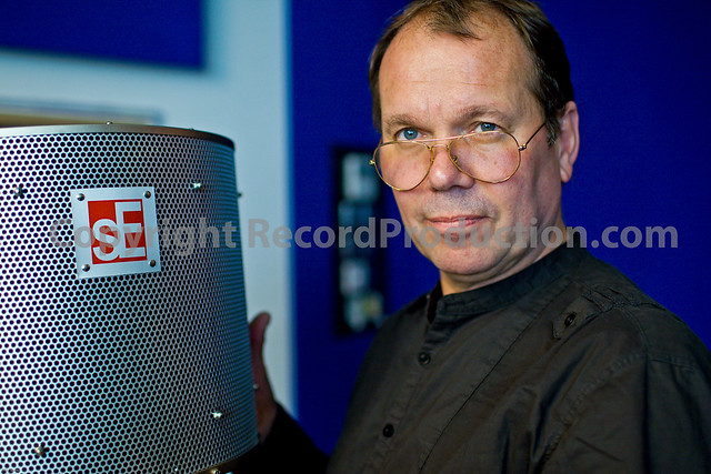 se reflexion filter being used by top record producer chris porter